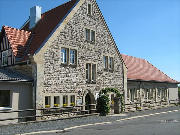 """Kindergarten """"Blauer Vogel"""" in Rauenstein"""