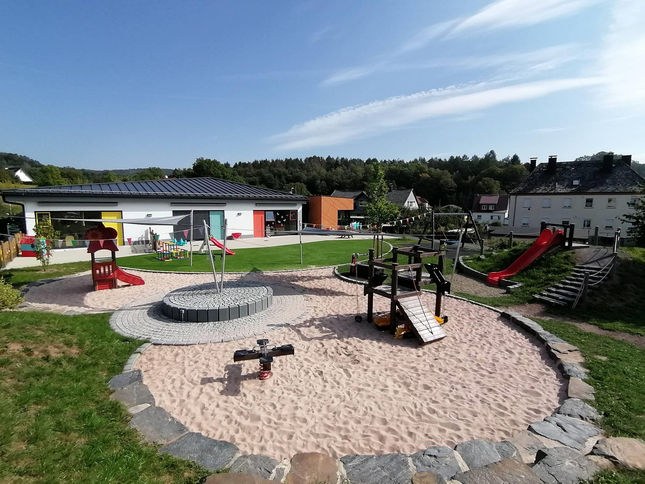 Kindergarten Neuhaus